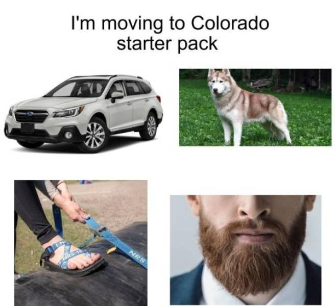 Do You Need A Starter Pack For That?