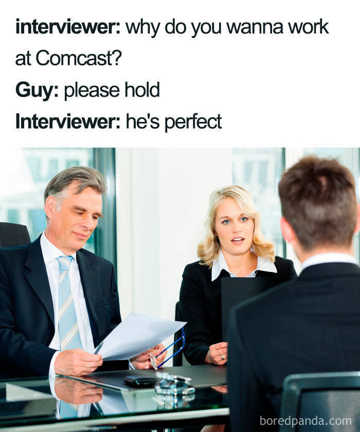 Don't Fail These Job Interview Memes!
