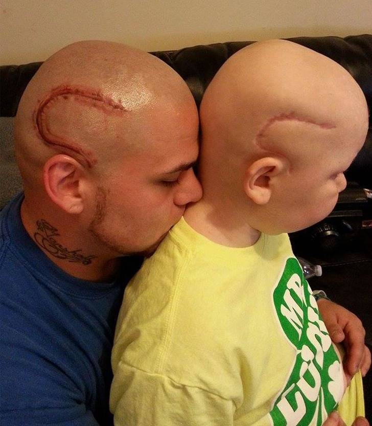 Every Dad Is A Hero