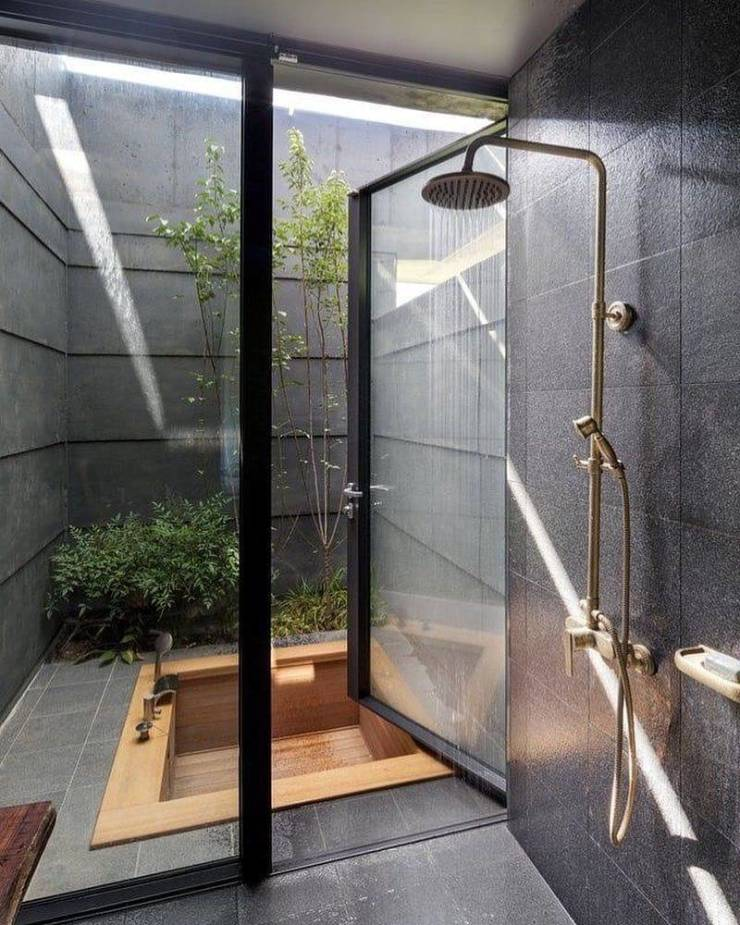 Showers Shouldn't Be Bland And Boring