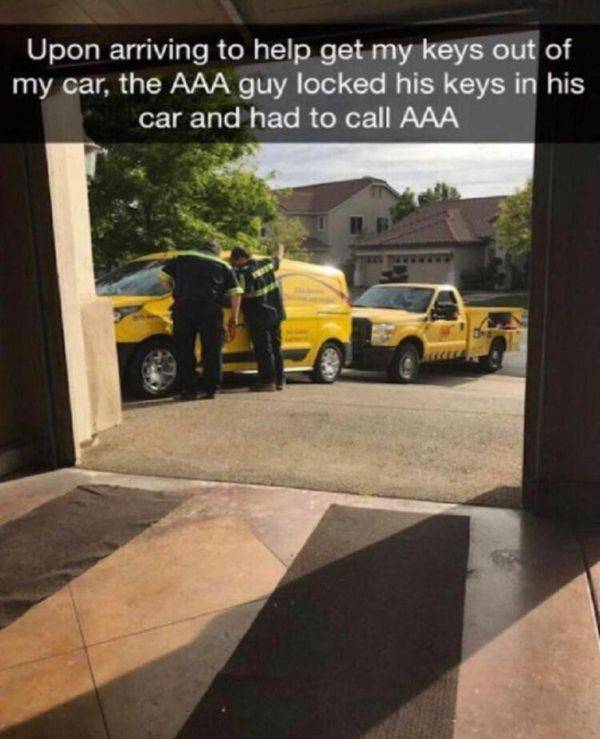 And There Goes Your Driver's License…