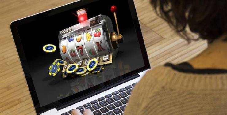Top 5 Best Online Slots Of All Time