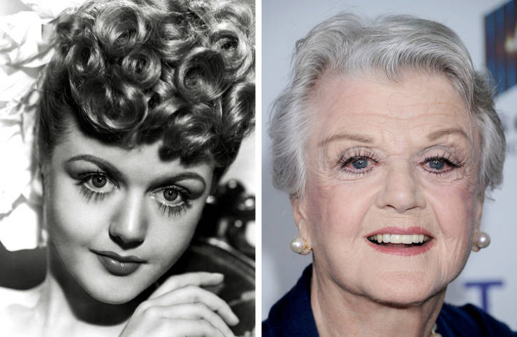 Celebs Who Are Almost 100 Years Old