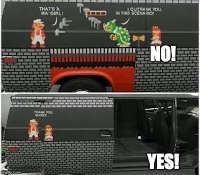 Gamers Will Understand