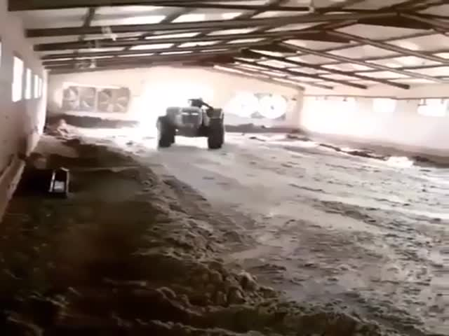 Fast And Furious: Russian Drift