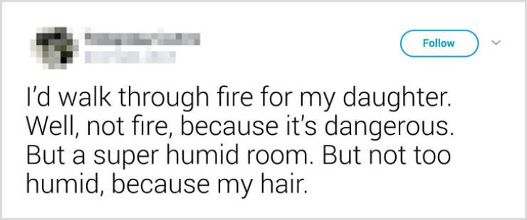 Dad Sense Of Humor… It's Very Special