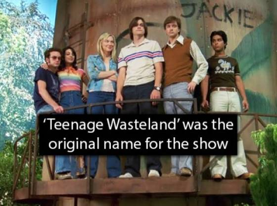 "Half-Century-Old Facts About ""That '70s Show"""