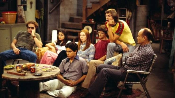 """Half-Century-Old Facts About """"That '70s Show"""""""
