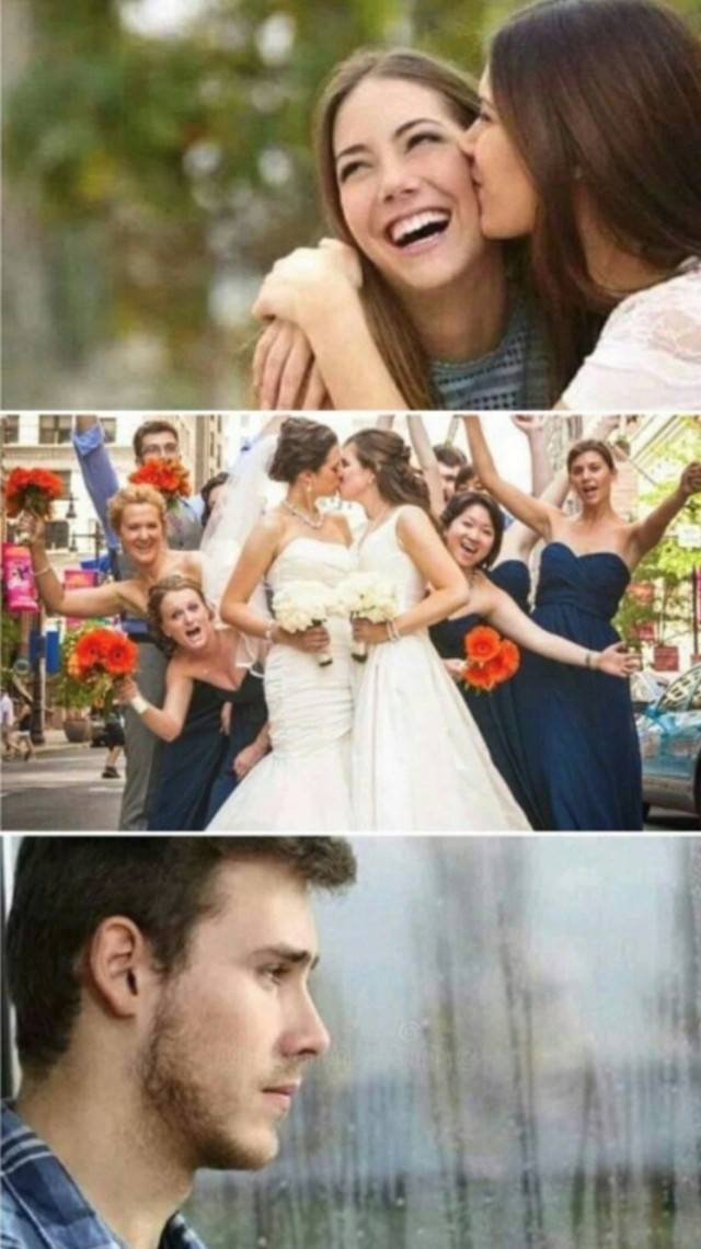 The Full Story Of Distracted Boyfriend Meme
