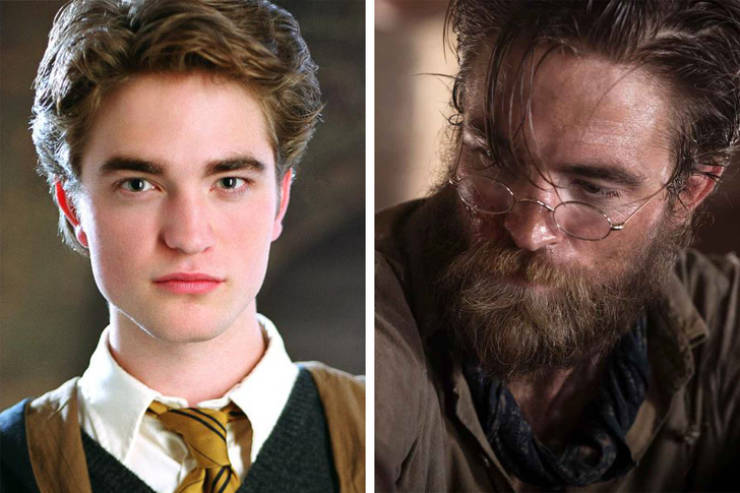 """What Movies You Can Find Former """"Harry Potter"""" Actors And Actresses In Right Now"""