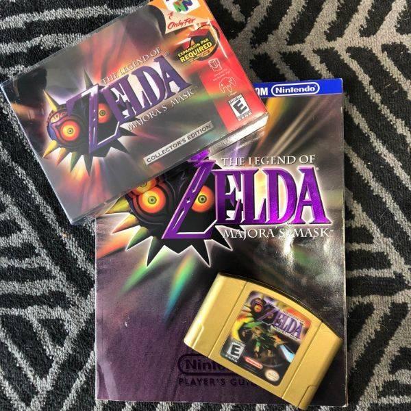 Do You Remember The Prime Days Of Nintendo?