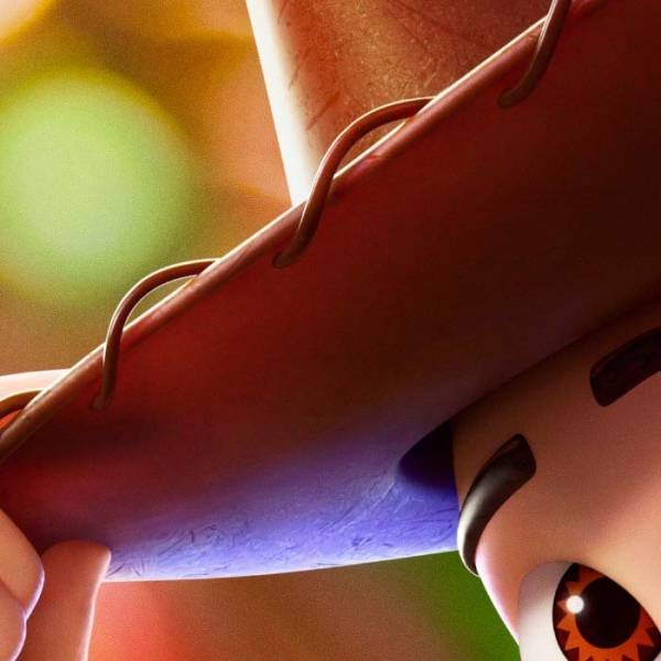 """Just Look At How Detailed """"Toy Story 4"""" Is!"""