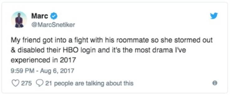 Only The Strongest Can Survive The Trial Of Roommates