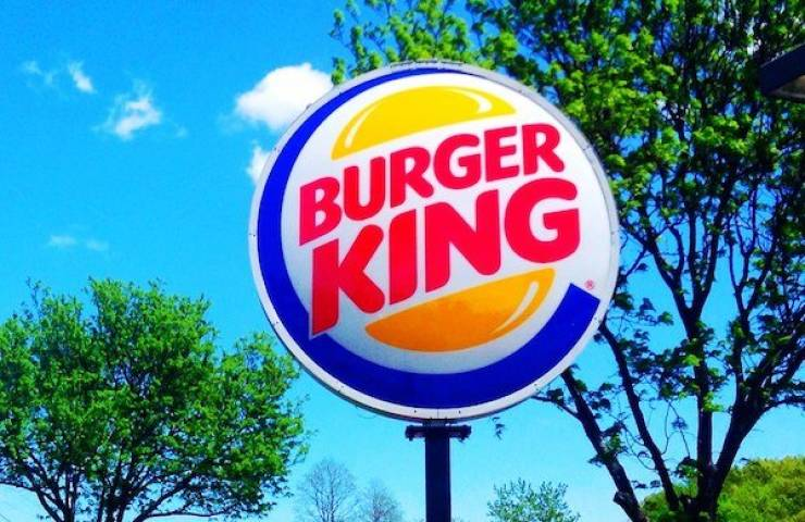 You Are Very Likely To Find These Fast Food Chains In Every Corner Of The US