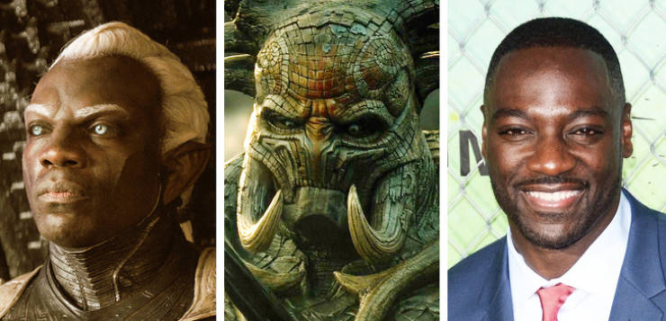 Actors Who Hid Behind The Masks Of Marvel Supervillains