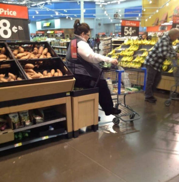 These People Are The Worst, Don't Be Like Them (29 pics)