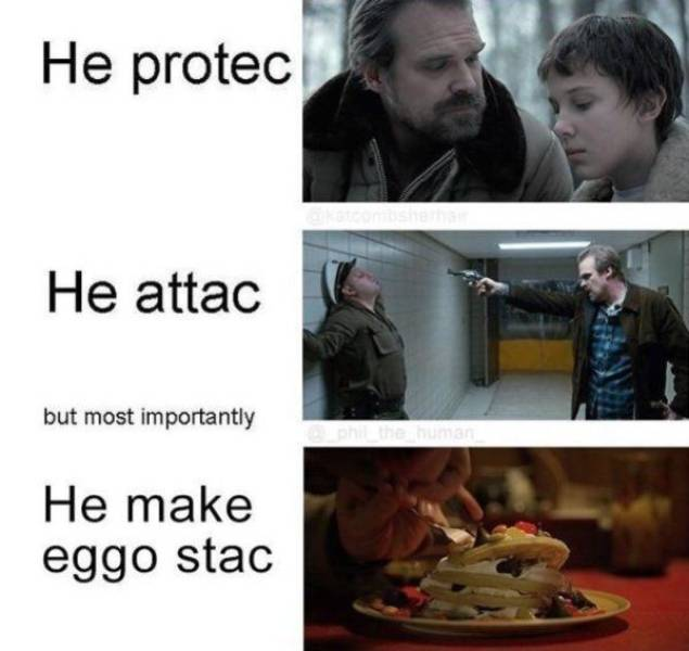 """3… 2… 1… """"Stranger Things"""" Memes! Oh Wait, There's No 3 Yet"""