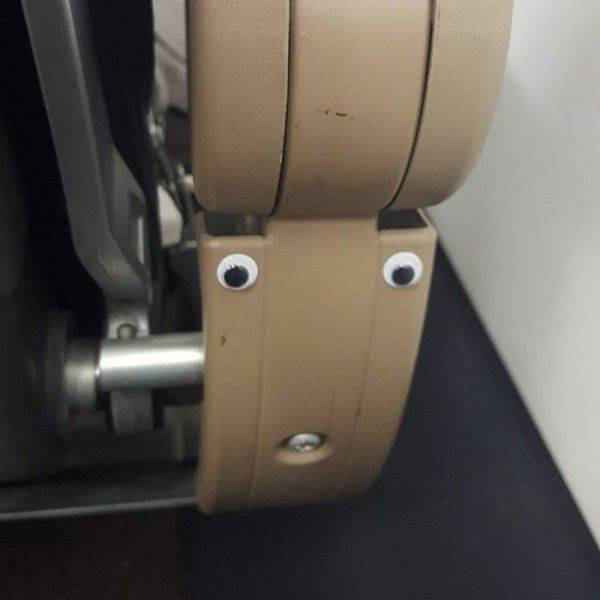 Googly Eyes Can Improve ANYTHING!