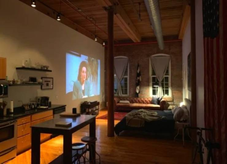 Bachelor Pads That Can Make Married Men Envious