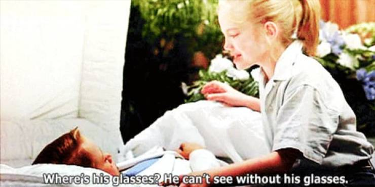 The Most Tear-Jerking Movie Scenes Ever