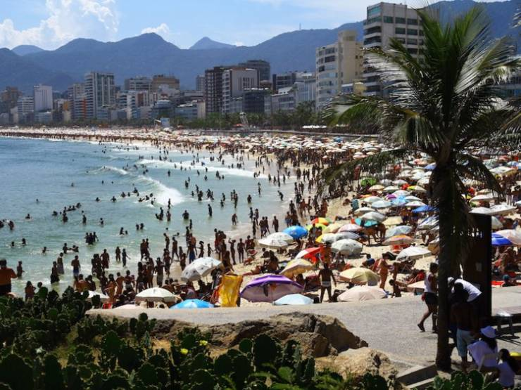 Top-20 Most Densely Populated Cities In The World