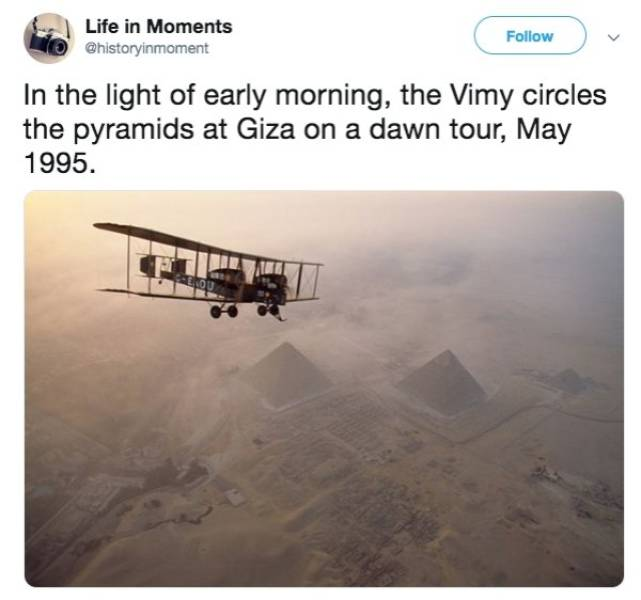 Historical Photos Have Some Insights In Store