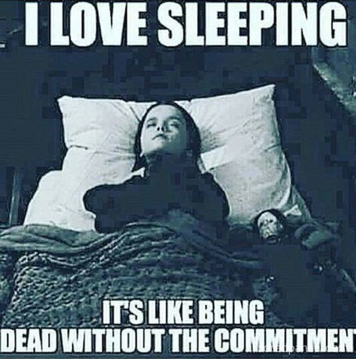 Don't Sleep On These Sleep Memes