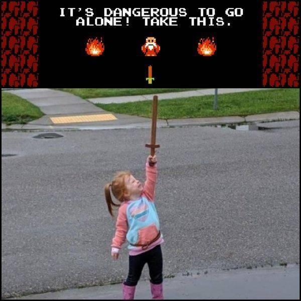 Keep On Gaming!