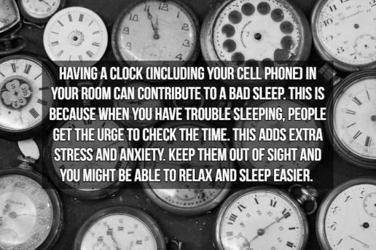 Don't Sleep More, Sleep Better