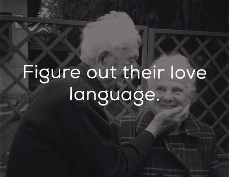 Grandparents Know What It Takes To Make Relationships Last