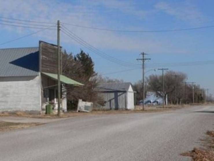 The Smallest Towns You Can Find In The US