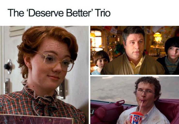 """1… 2… 3… Finally, """"Stranger Things"""" Memes!"""