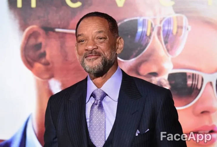 New FaceApp Filter Can Turn You Into An Old Person