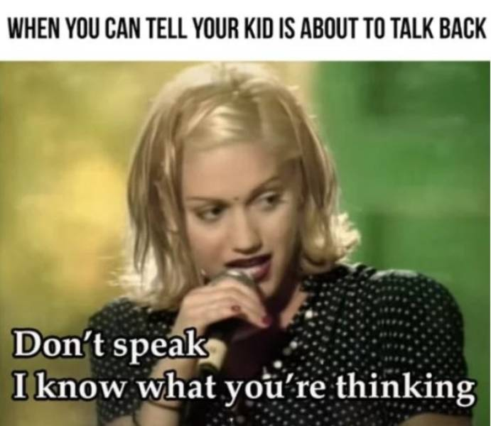 Parenting Memes Aren't Getting Much Sleep Either