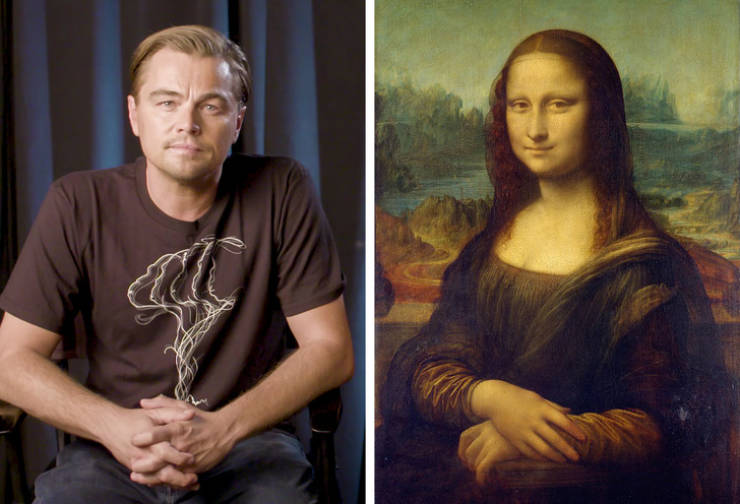Weird Things You Didn't Know About Famous People