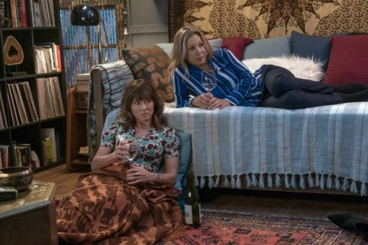 Best TV Shows To Binge Watch When You Have The Time