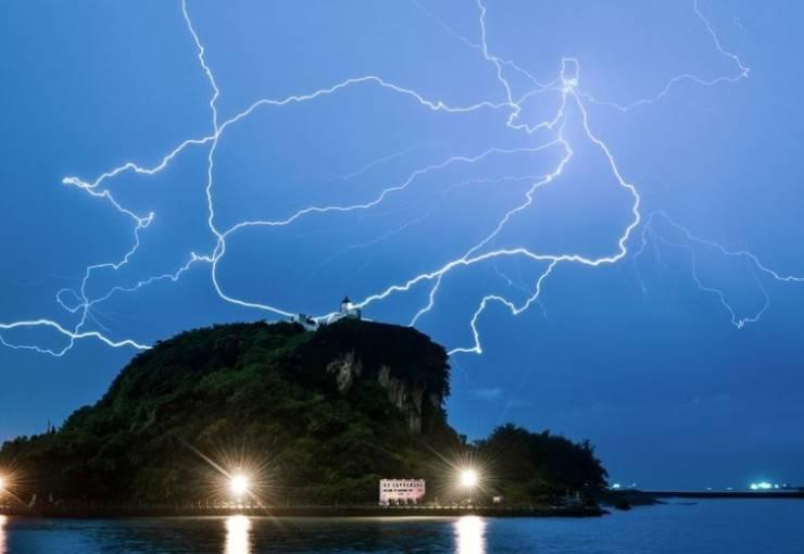 Nature Has Photoshop Inbuilt