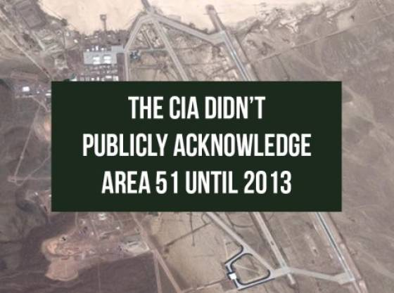 """Area 51"" Facts You Need To Read Before The Raid"
