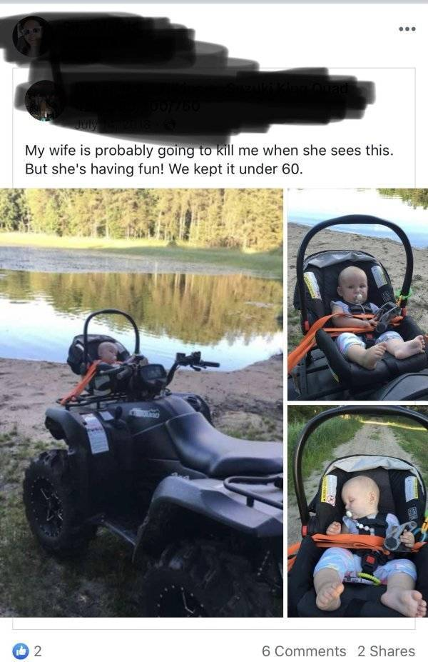 Parenting: Don't Do It Like This!
