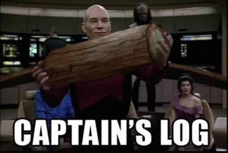 """""""Star Trek"""" Memes And Prosper"""