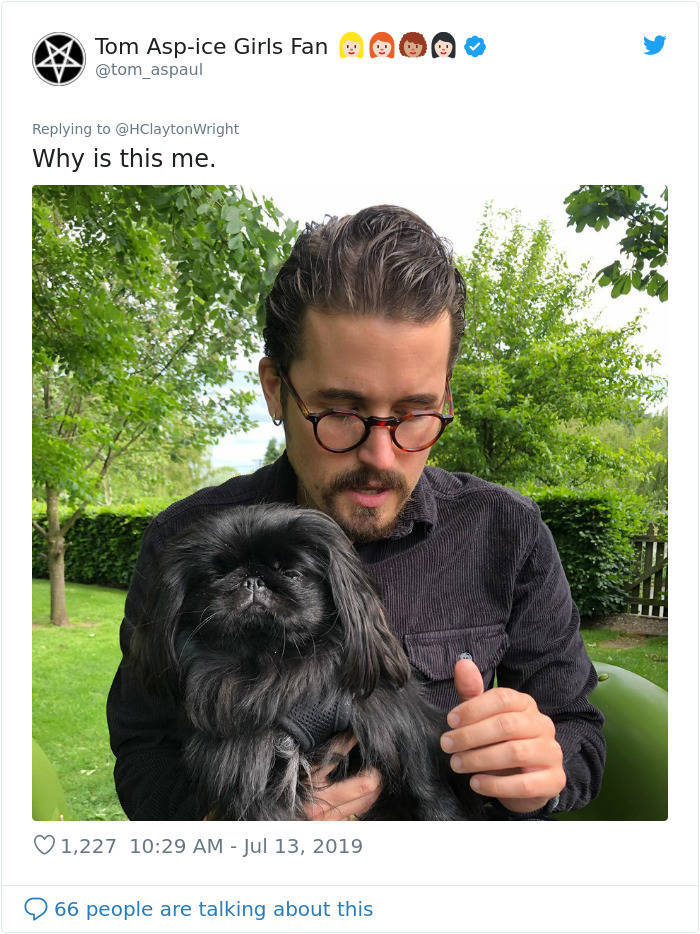 Why Are Pets And Their Owners So Similar?