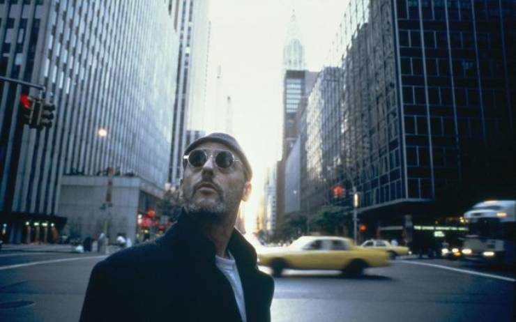 "Deadly Facts About ""Léon: The Professional"""