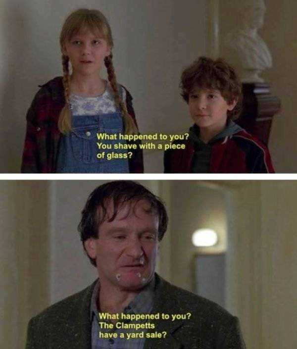 Robin Williams Was Such A Great Guy!