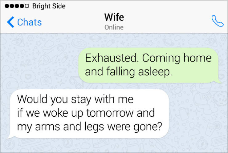 Texting Is Not Easy In Relationships