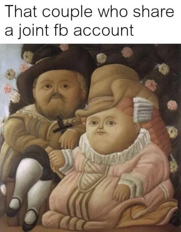 Garçon, Classical Art Memes Please!