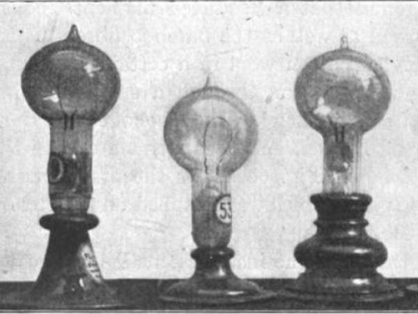 Inventions That Used To Look Very Differently
