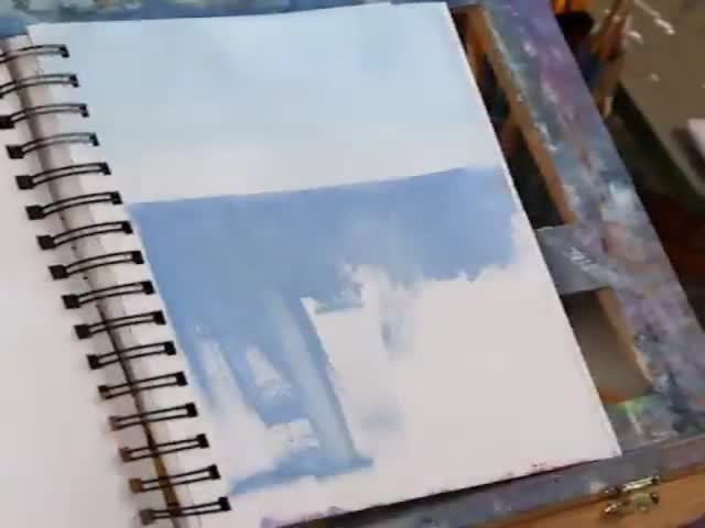 Mastery Of Watercolor