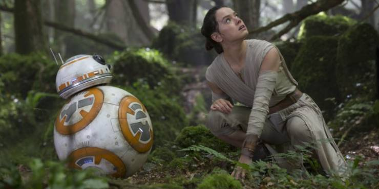 The Only 39 Movies To Have Ever Hit $1 Billion At The Box Office