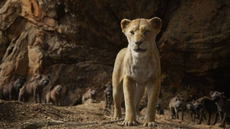 """Prepare For The Live Action Facts About The New """"Lion King"""""""
