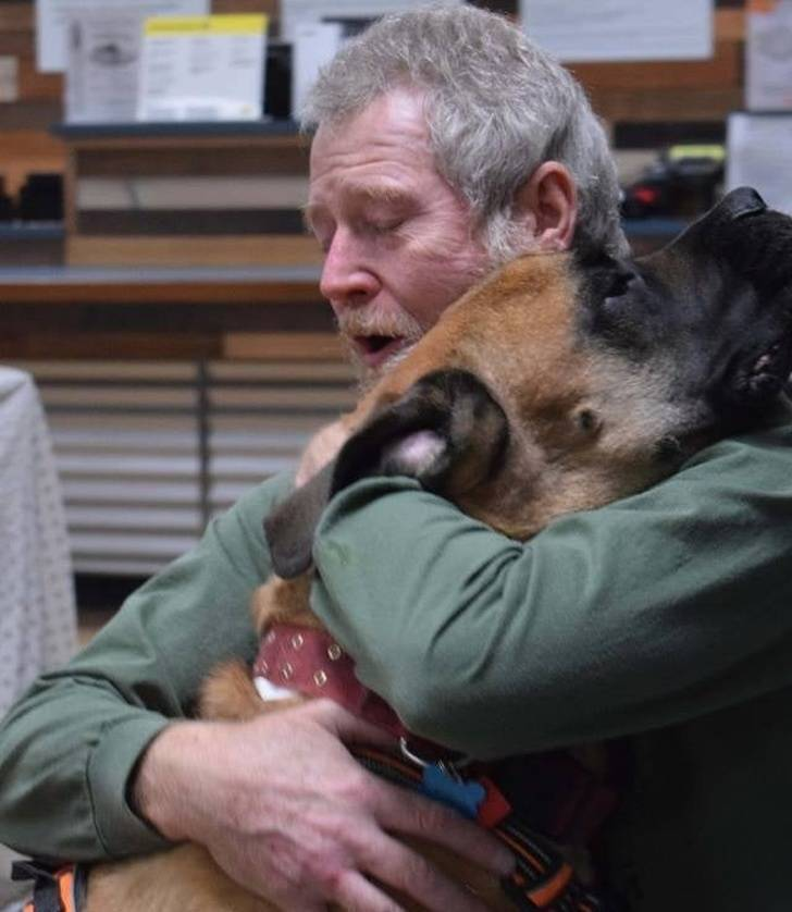 Pets Need More Love. And Even More Than That